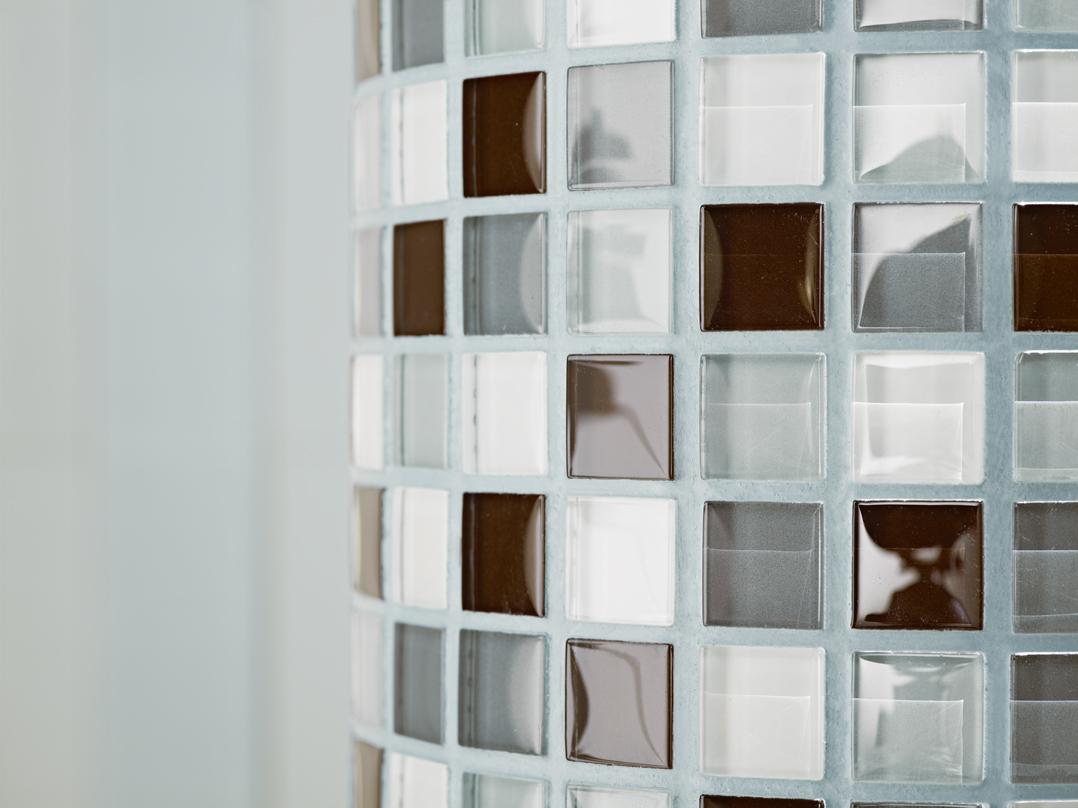 Ambiente com revestimentos cerâmicos | Nauta