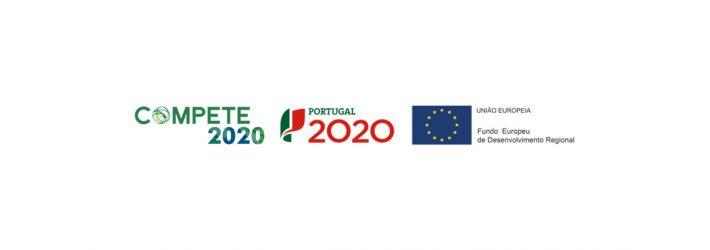 Projectos Cofinanciados UE - POCI-02-0853-FEDER-003815