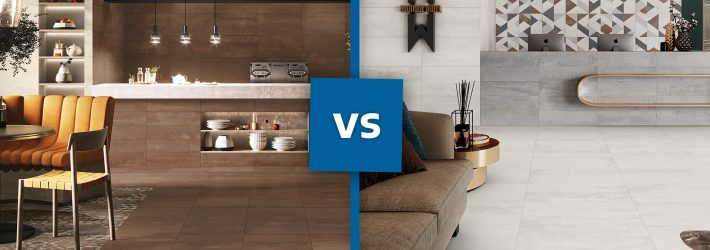 Interior Decoration: The influence of floors and coatings