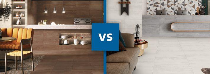 Decoração de Interiores: A influência dos pavimentos e revestimentos