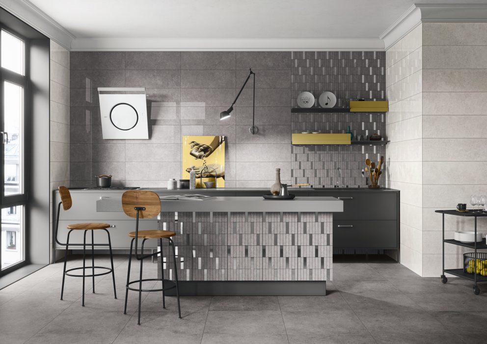 coleção cardiff - cozinhas modernas
